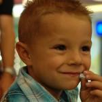dětské kadeřnictví Funny Sassy